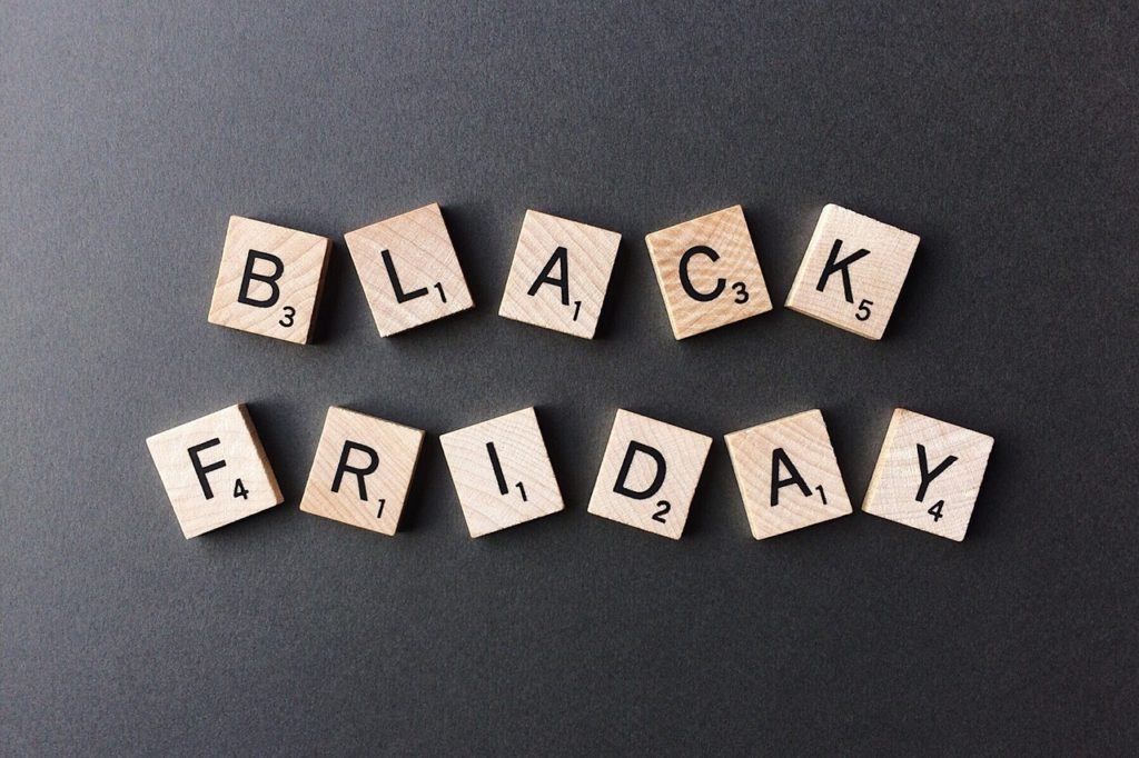 CONSIGUE MÁS CASHBACK EN EL BLACK FRIDAY DE SHOPPIDAY