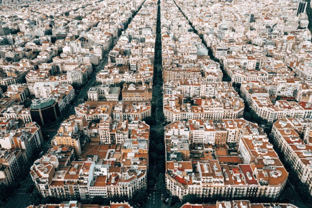 Consejos para planear una escapada el puente de diciembre a Barcelona