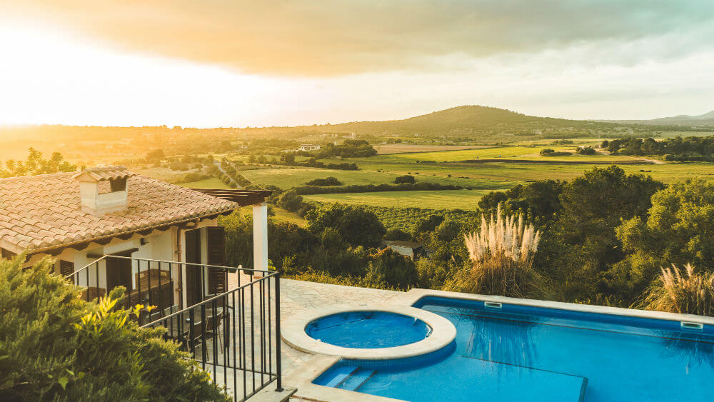 Ofertas en casas rurales para el verano de 2020